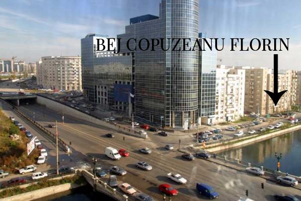 locatie Birou Executor Judecatoresc Florin Copuzeanu